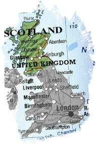 Facts About Scotland Holidays In Scotland - Where is scotland