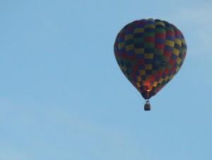 Balloons Scotland