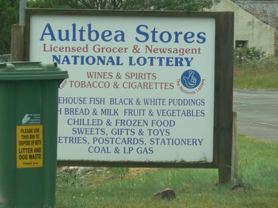 Altbea Stores