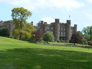 Scone Palace - Coach Holiday Scotland Attraction