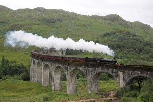 Fort William to Mallaig by Train by 96tommy on Flickr